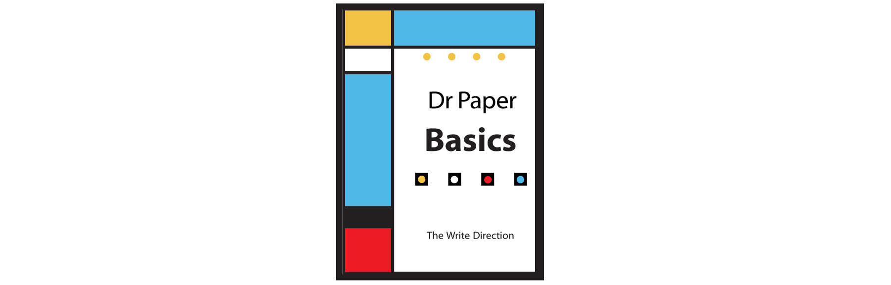Using Dr Paper with Google Docs